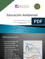 007_Educación Ambiental