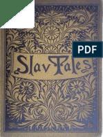Aleksander Chodźko - Fairy Tales of the Slav Peasants and Herdsmen.epub