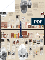 Norfolk 35th Street Better Block neighborhood map