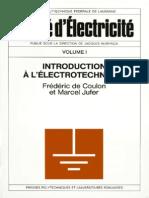[ingdz.Com_Azou Annabi] Traité de l'Electricité_Introduction à l'Electrotech