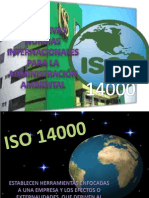 Iso 14000 Dispos