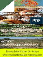 Biohuerta Alcor 2013