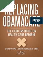 Replacing Obamacare