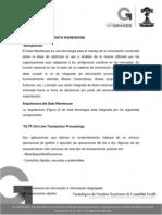 Fundamentos de Data Warehouse