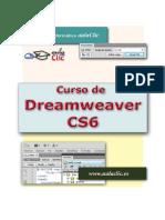 Cur Sode Dreamweaver Cs 6
