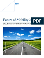 Future of Mobility 2020