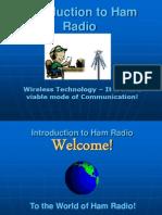 IntroToHamRadio-N5ASA.pps