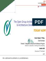 TOGAF-DeepDive