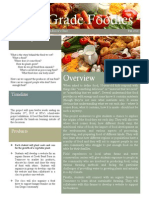 Project Desciption - 5th Grade Foodies.pdf