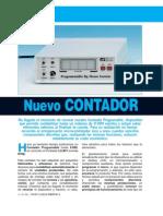 CONTADOR LX1634