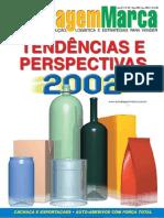 Revista EmbalagemMarca 029 - Dezembro 2001 / Janeiro 2002