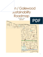 Austin/Galewood Sustainability Roadmap