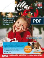 Families NW London Magazine Issue 90 Nov Dec 2013