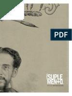 Suplemento Literário - Especial Machado de Assis