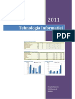 180172689 Tehnologia Informatiei PDF