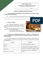 1.4 - Diversidade dos animais - Reprodução -  Teste Diagnóstico (3)