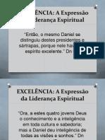 EXCELÊNCIA - PRA. DEISY