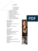 The Hunger Games Character Descriptions.docx