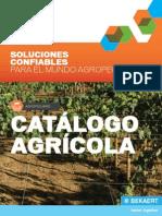 Catalogo Prodac