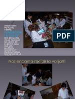 Biblioteca Circulante Movil - Lengua