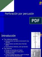05-Perforacion por Percusión