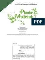 Plantas Medicinais (SVMA)