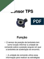 Sensor TPS