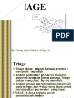 TRIAGE.ppt
