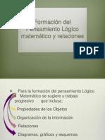 formación P.L.Matem
