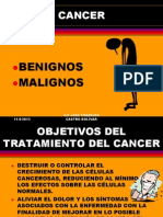 CAP V Oncologìa