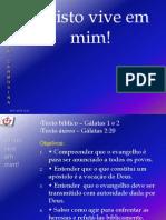 EBD - Cristo Vive em mim Gáa1latas-1-22.