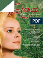 Zeitschrift Taiga