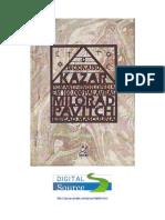 O Dicionário Kazar - Edicao Masculina.pdf