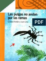 ROLDAN - Las Pulgas No Andan Por Las Ramas