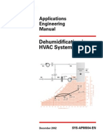 Application-Dehumidification in HVAC Systems.pdf