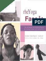 Yoga Facelift Matrix