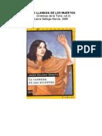 Gallego Garcia Laura - Cronicas de La Torre 3 - La Llamada de Los Muertos