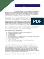 Análisis DOFA y análisis PEST.doc