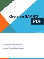Overview SAP R3 V2