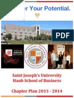 PDF SJU Chapter Plan 2013-2014.pdf