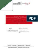 Intelecyuales Centroamericanos en Mexico 20-30