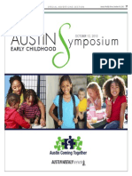 Austin Coming Together Symposium