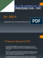 art. 285-A