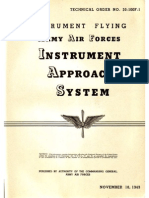 TO 30-100F-1 Instrument Flying Army Air Foces Instrument Approach System (1943).pdf