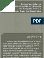 Defense Technical Paper
