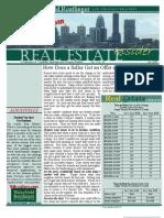 Wakefield Reutlinger Realtors July 2009 Newsletter