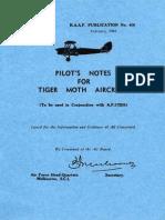 RAAF 416 Pilot's Notes for Tiger Moth.pdf