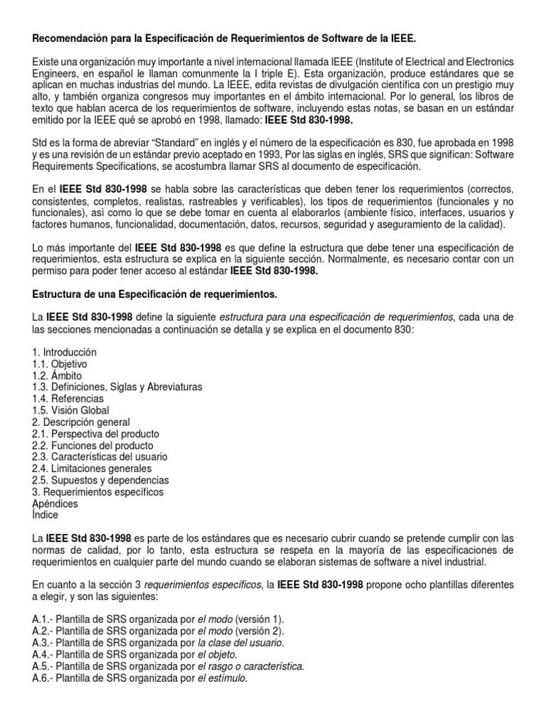 La Mayoría De Los Requisitos En Ingles - UKIndex