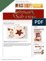 Aromas e Sabores_ Sanduíches para animar a criançada