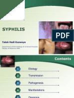 Syphilis.ppt